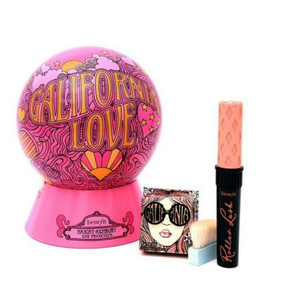 Benefit Galifornia Love Holiday Set