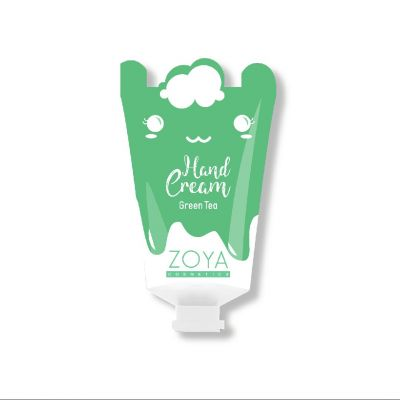 ZOYA Zoya Hand Cream Green Tea