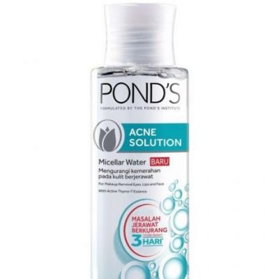 Acne Solution Micellar Water