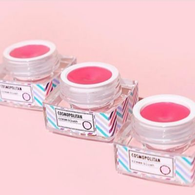 JAR OF BEAUTY Cream Blush