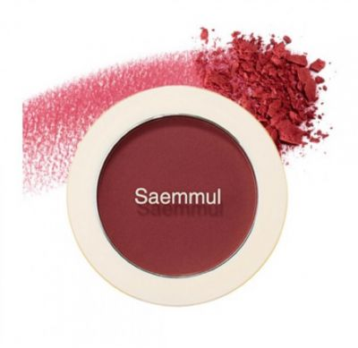 The SAEM Single Blusher