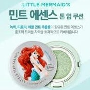 The Face Shop DISNEY PRINCESS TONE UP CUSHION