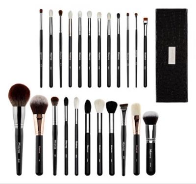 Morphe brushes jaclyn Hill's Fav Brush Collection