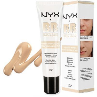 NYX Beauty Balm
