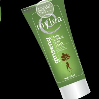 Mylea Mylea Ginseng Daily Instant Hair Mask