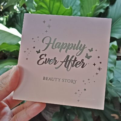 Beauty Story Happily Ever After