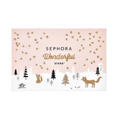 Sephora Sephora Wonderfull Stars