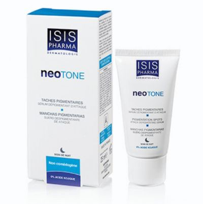 Isis Pharma Neotone Night Cream