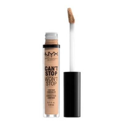 NYX CAN'T STOP WON'T STOP CONCEALER