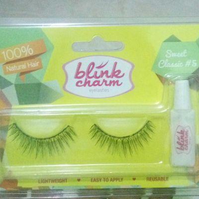 Blink Charm Blink Charm eyelashes