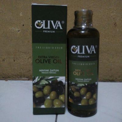 100% Pure  Oliva