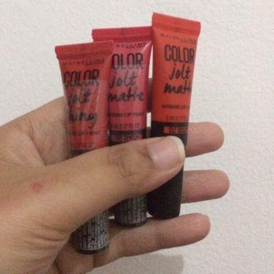 Maybelline Maybelline color jolt