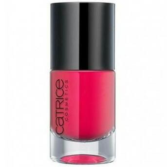 Catrice Catrice nail polish