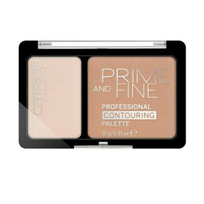 Catrice Catrice Prime & Fine Professional Contouring Palette