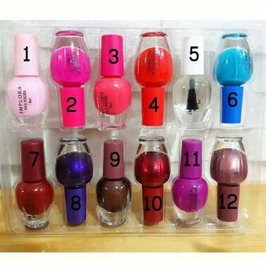 implora nail polish