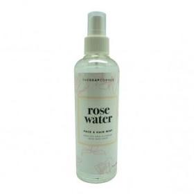 Rose Water Face & Hair Mist