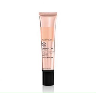 The Body Shop Insta Glow CC Cream
