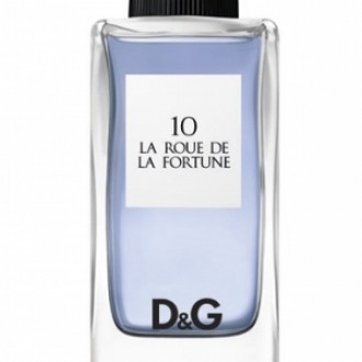 Dolce & Gabbana La Roue De La Fortune