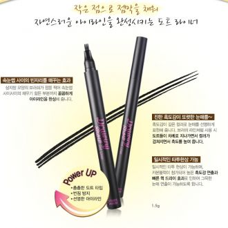 Etude House Drawing Show Dot Liner