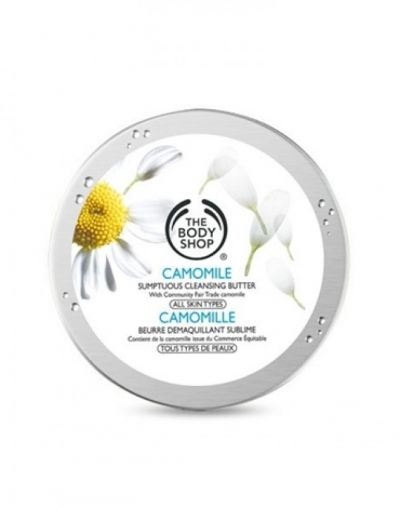 Camomile Sumptuos Cleansing Butter