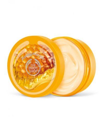 The Body Shop Honeymania Body Butter