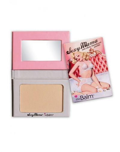 The Balm Sexy Mama Anti-Shine Translucent Powder