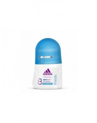 Adidas Women Action 3 Control Women 24 Hr Anti-perspirant Deodorant Roll-on