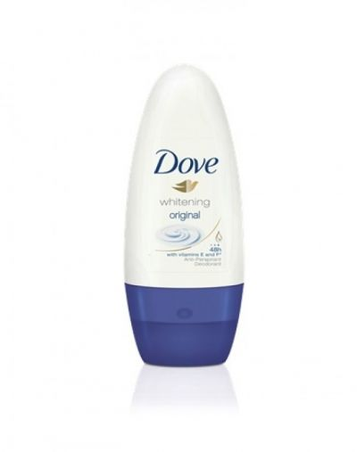 Dove Whitening Original Roll On