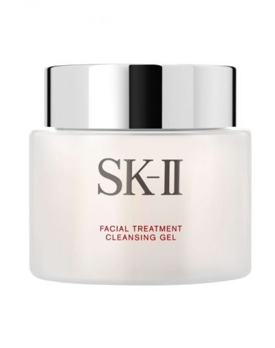 Facial Treatment Cleansing Gel