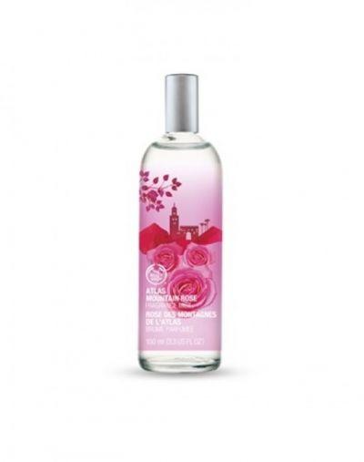 Atlas Mountain Rose Fragrance Mist