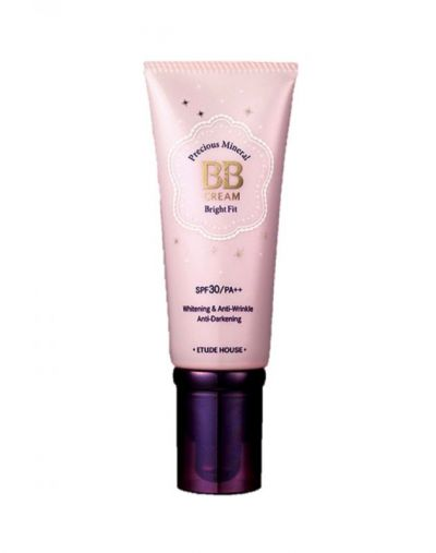 Precious Mineral BB Cream Bright Fit