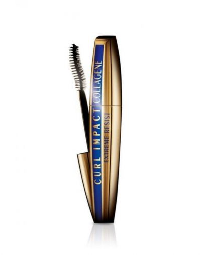 Curl Impact Collagene Extreme Resist Mascara