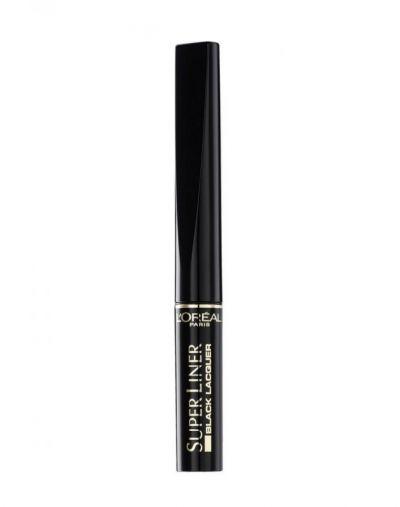 L'Oreal Paris Super Liner Black Lacquer