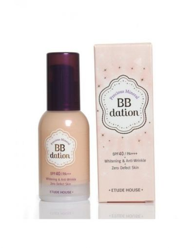 Etude House Precious Mineral BB Dation