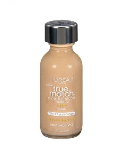 L'Oreal Paris True Match Super Blendable Foundation
