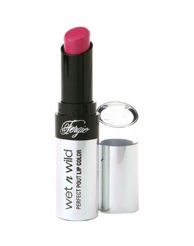 Wet n Wild Fergie Perfect Pout Lip Color