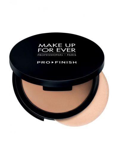 Make Up For Ever Pro Finish Multi-Use Powder Foundation