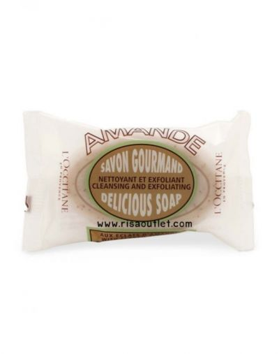 L'Occitane Almond Soap