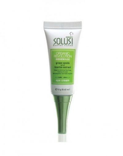 Sariayu Solusi Organic Eye Cream
