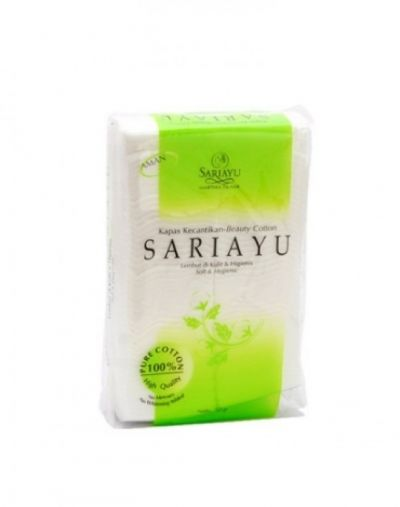 Sariayu Cosmetic Cotton