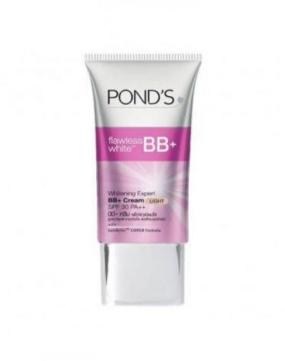 Pond 39 S Flawless White Whitening Expert Bb Cream Spf 30