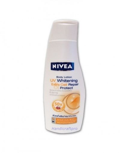 NIVEA UV Whitening Cream