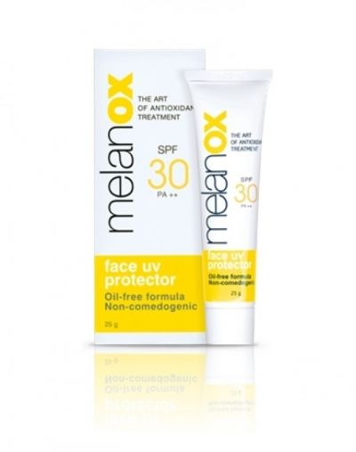 Face UV Protector SPF 30 PA++