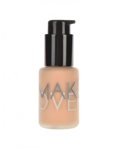 Ultra Cover Liquid Matt Foundation