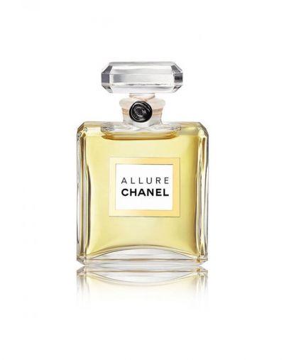 Chanel Allure Parfum Bottle