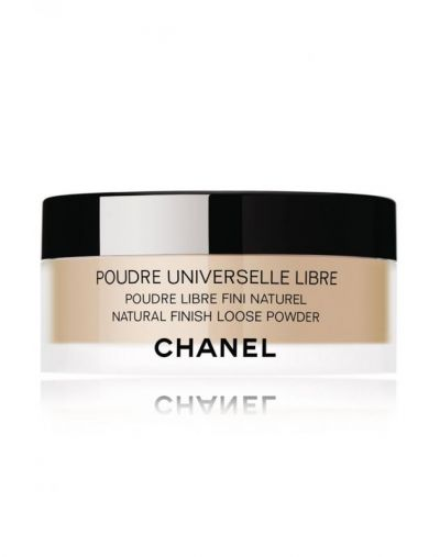 Poudre Universelle Libre Natural Finish Loose Powder