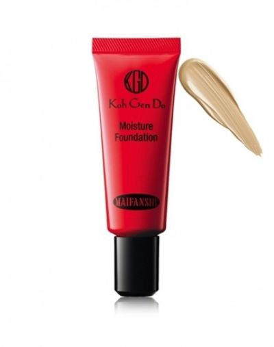Koh Gen Do Maifanshi Moisture Foundation
