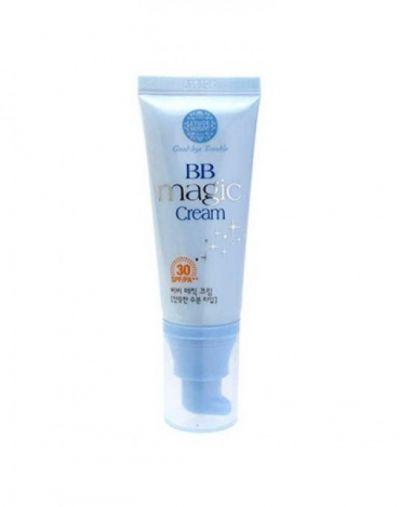Etude House BB Magic Cream Blue SPF30/PA++