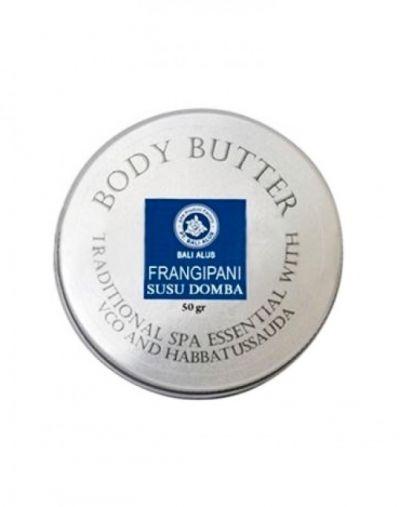 Bali Alus Body Butter