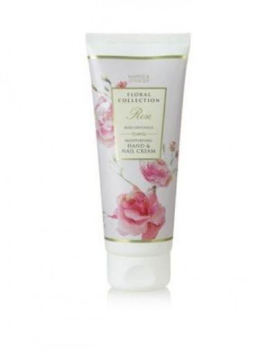 Marks & Spencer Rose Hand & Nail Cream